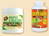 Reptile Calcium And Vitamins